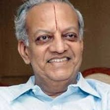 Gopalaswami, Advisory Council member at CACS
