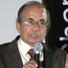 Vittal, Advisory Council member at Chinmaya Academy for Civil Services