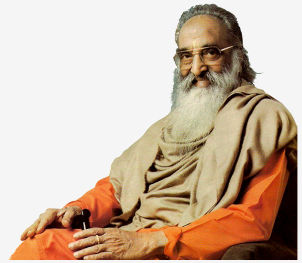 Profile of Swami chinmayananda, backbone of Chinmaya Missions