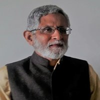Profile of Dr.A.V.Rajagoplan, faculty at Chinmaya Academy for Civil Services