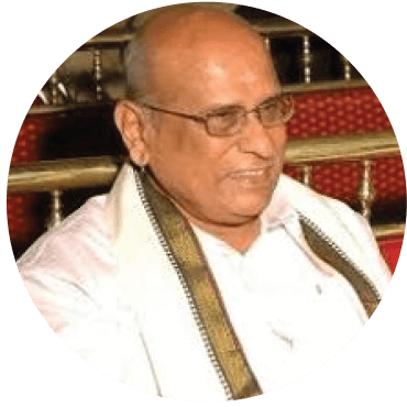 Dr.Ms.Chandra-Kant-Gariyali, Advisory council of Chinmaya academy in Chennai