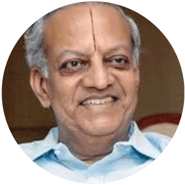 Sri.N.Gopalaswami, I.A.S.(Rtd)